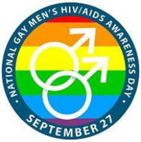 National Gay Mens Hivaids Awareness Day